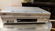 JVC VHS Model HR-A56U VCR Video Cassette Recorder No Remote