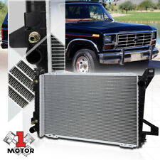 Direct Fit Replacement Alliant Radiator For 2003-04 Ford F-250 Super Duty