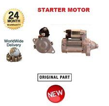 FOR 2810051070 2810051071 2810051072 NEW ORIGINAL TOYOTA STARTER MOTOR