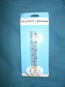 Acu-Rite 5 Inch Rain Gauge