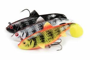 Fox Rage Replicant Wobble NEW Predator Fishing Lures *All Models*