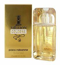 Paco Rabanne 1 Million Cologne 75ml Eau de Toilette Spray for Men