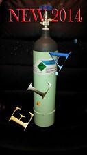 BOMBOLA CO2  KG 5  ACQUARIO- GASATORI-GASATURA- PESCI