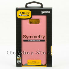 OtterBox Symmetry Samsung Galaxy S8 Shockproof Hard Case Pink Prickly Pear Green