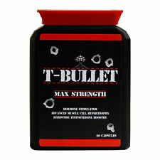Genuine original T balles extreme booster de testostérone-Essai anabolique PRO