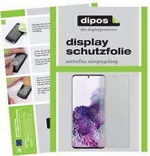 Film de protection d'écran pour Samsung Galaxy S20 protecteur antireflet dipos
