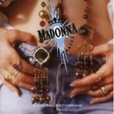 MADONNA - LIKE A PRAYER *  CD POP-ROCK INTERNAZIONALE