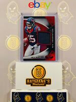 2016 Panini Certified Will Fuller #6 #'d 195/299 Rookie Worn Jersey Card NM MINT