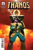 Thanos #4 Main Cover Marvel Comic 1st Print 2019 NM Tini Howard Ariel Olivetti