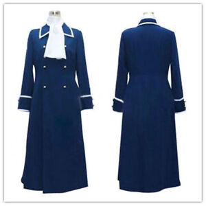 APH Axis Powers Hetalia Austria Cosplay Costume any cos