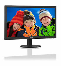 """Philips monitores 223v5lhsb2/00 - monitor de 21.5"""" (resolución 1920 X 1080..."""