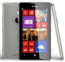 Teléfonos móviles libres gris Nokia