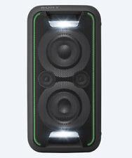 Sony GTK-XB5 One Box Party Soundsystem 200 W Bluetooth Schwarz