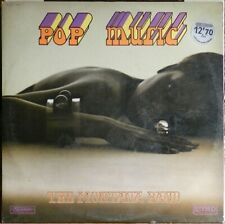 The Montana Band Pop music French Lp 70s Psych Funk Latin Santana