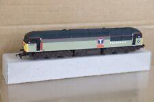 MAINLINE REFINISHED BR TRANSRAIL CLASS 56 DIESEL LOCOMOTIVE 56127 nt