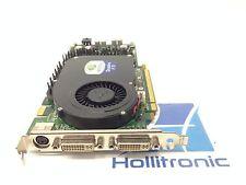 HP 395815-001 Nvidia Quadro FX3450 256MB PCIe Graphics Card