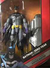 DC Comics: Batman: Zero Year Justice Buster Multiverse Action Figure