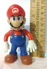 Vintage Nintendo Super Mario Action Figure For Mario Kart Toy Biz 1999
