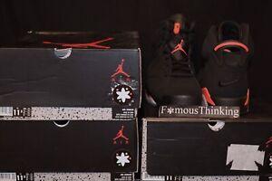Air Jordan 6 Infrared OG Nike Air 384664 060