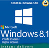 Windows 8.1 Pro Product Key for Activation 32/64 bit+download link fast delivery