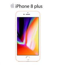 APPLE IPHONE 8 PLUS 256GB GOLD UNLOCKED BRAND NEW MQ8J2X/A [AU Stock]