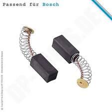 Spazzole per Bosch PST 50, PE, 50-2, 50-e, 54 e, PE, 55 PE, 60 Pea