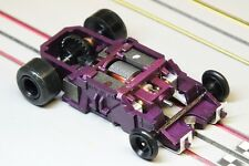 Tyco HO Slot Car - 440x2 Narrow AMG STAGE V 3.5 Ohm Tasmanian Devil Pro-4/8