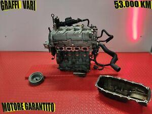 FIAT 500 X 1.4 PETROL MULTIAIR ENGINE YEAR 2016 - INITIALS 55263624