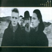 U2 - The Joshua Tree (Remastered CD)