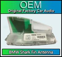 BMW X5 Shark Fin roof Antenna Amplifier, E70 Bluetooth Aerial 9226893
