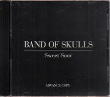 band of skulls sweet sour cd limited edition
