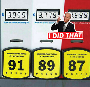 100Pcs Joe Biden I DID THAT! Sticker Decal Funny Humor Funny Car Stickers TRUMP