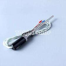 1PC K-type Gas Oven Probe sensor thermocouple temperature control sensor