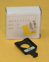 Nikon DIC u-epi  Microscope Slider for 5X Objective