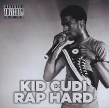 Rap Hard von Kid Cudi (2014), Neu OVP, CD