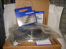 Volvo S60/V70/S80  Front Brake Discs and Pads Guenuine 286mm Bakes
