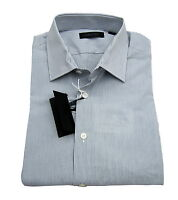 Camicia Calvin Klein Collection Chemise Shirt руба́шка hemd uomo rigata Men CK