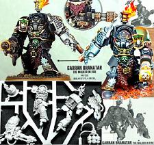 GARRAN BRANATAR Kit~KILL-TEAM CASSIUS SPACE MARINES~Games Workshop WARHAMMER 40K