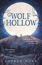 Wolf Hollow by Wolk, Lauren | Paperback Book | 9780552574297 | NEW