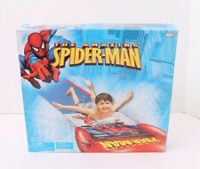THE AMAZING SPIDER-MAN WATER SLIDE FLOOR MAT BY MARVEL FOR AGES 5-12 YEARS