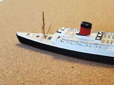 Mercator Queen Elizabeth Metal Model Ship