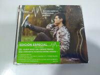 Abraham Mateo Who I Am Edicion Especial - CD + DVD Extras Nuevo