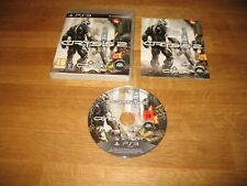 PS3 game - Crysis 2 (complete PAL)
