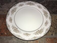 Set Of 4 Vintage Noritake ROYCE # 5809 Dinner Plates - Excellent Condition