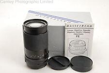 Hasselblad FE / TCC Tele-Tessar F4 / 250mm LENS (20540). condizioni -- 3E [ 5550 ]