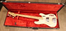 Fender Custom Shop Presicion Bass '55