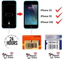 iPhone 5C iPhone 5S iPhone 5SE No Power Not Turning On Dead Repair Service