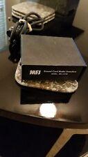 Mfj Sound Card Radio Interface