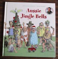 Aussie Jingle Bells by Colin Buchanan Paperback Book
