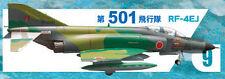 F-toys 605563-9 avion de combat f-4 phantom II 1/144